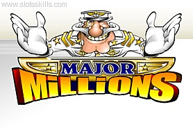 major-millions-5-reel-logo